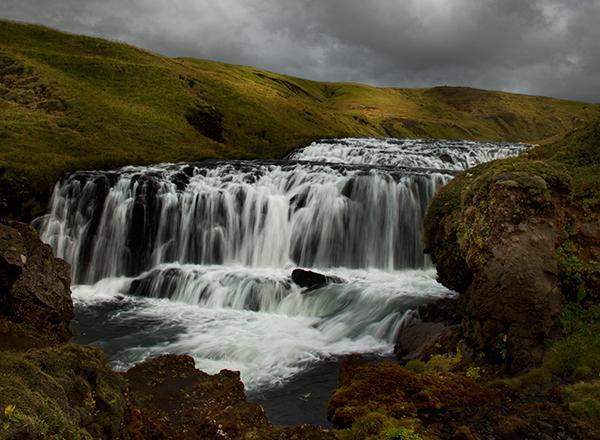 Landscape_meny fotokoncept